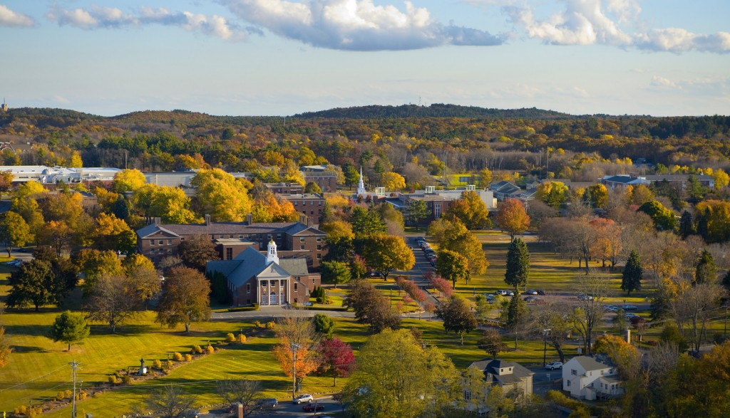 Merrimack College Taught Me A Lot About Strategic Planning
