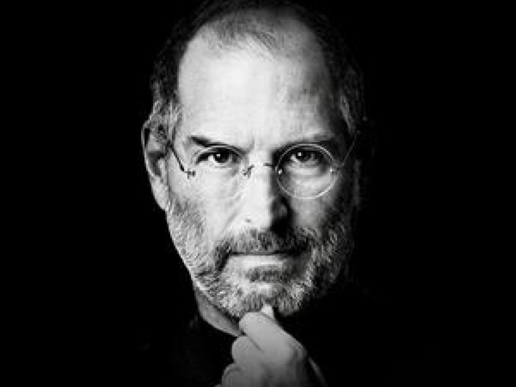 QUOTE OF THE DAY$quote=Steve Jobs